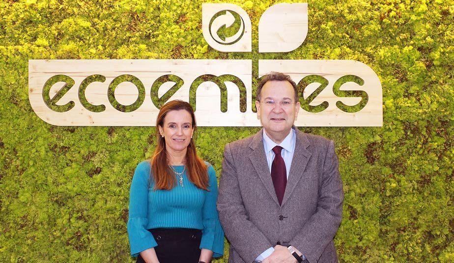 UNIR amplia su red de partners con la incorporación de Ecoembes