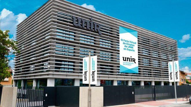 UNIR organiza su III Feria Virtual de Empleo a nivel nacional