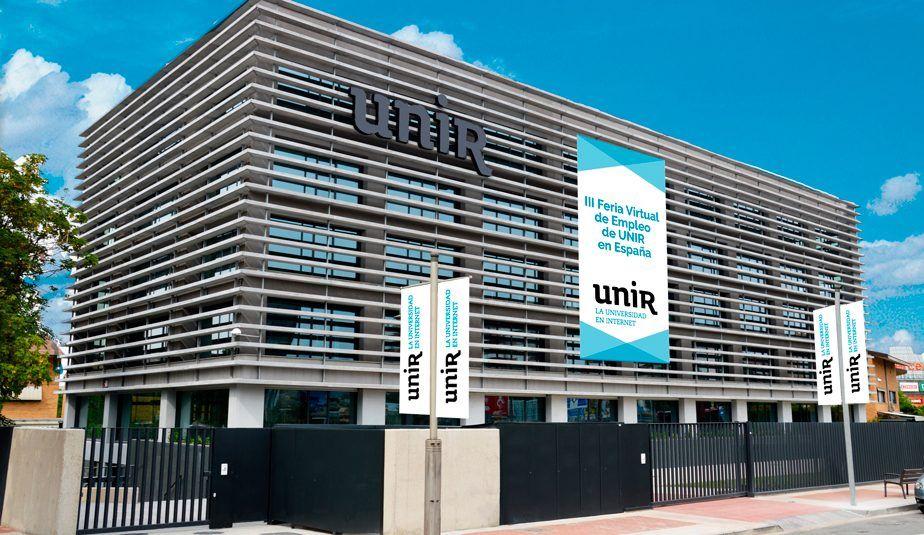 73.655 visitas a stands y 1.117 ofertas de trabajo avalan el éxito de la III Feria Virtual de Empleo de UNIR
