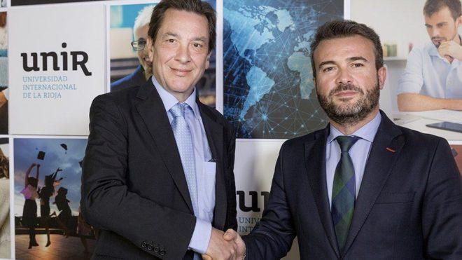 UNIR incorpora a su Red de Partners a BT España para ofrecer más oportunidades profesionales a sus alumnos y egresados