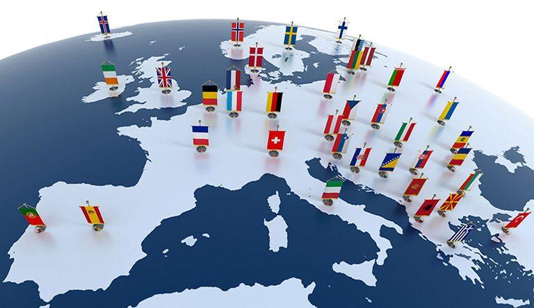 Vive una experiencia internacional con UNIR.  Abierta la nueva convocatoria del programa Erasmus+