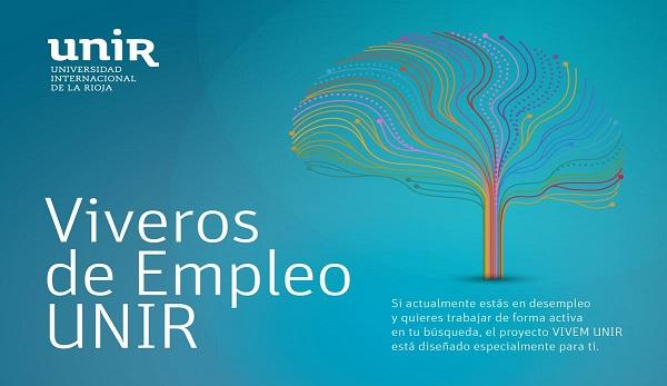 ¡Prepárate para el mercado laboral! Apúntate a los Viveros Online de Empleo de Colombia o de Ecuador