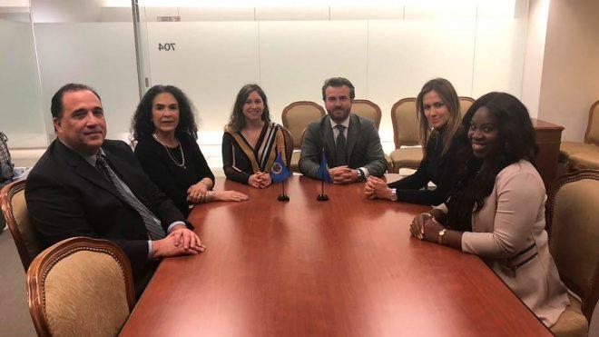 UNIR ofrecerá tres becas para financiar el Programa de Pasantías de la OEA