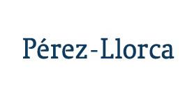 PEREZ-LLORCA