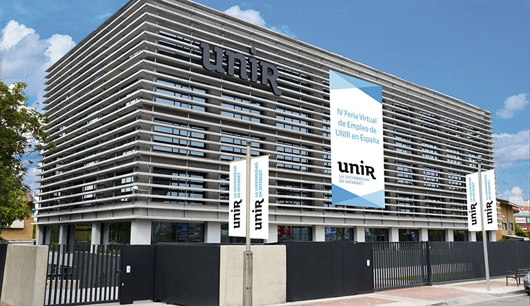 Empresas y asistentes a la IV Feria Virtual de Empleo UNIR en España nos cuentan sus experiencias