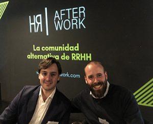 HR Afterwork