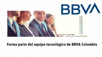 ¡Inscríbete al Inside The Company de BBVA y encuentra trabajo en una gran multinacional!