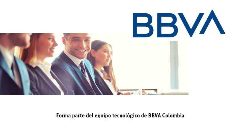 Inside the Company BBVA Colombia