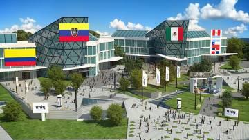 ¡Apúntate ya a la IV Feria Virtual de Empleo de UNIR en Latinoamérica!