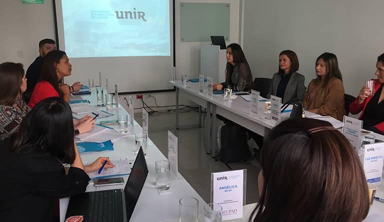 Mujeres más preparadas y con mayor tasa de desempleo, resumen del II Employment Lab UNIR Colombia