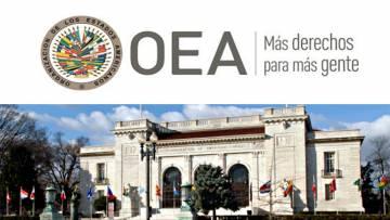 ¡Nueva oportunidad de prácticas virtuales en la Organización de Estados Americanos (OEA)!