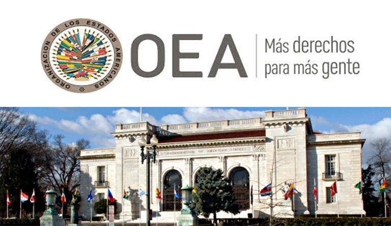 ¡Vuelve la oportunidad de prácticas en la Organización de Estados Americanos (OEA)! Edición VIRTUAL