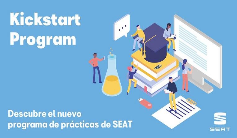 SEAT Kickstart Program