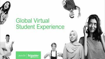 Invitación - Global Virtual Student Experience