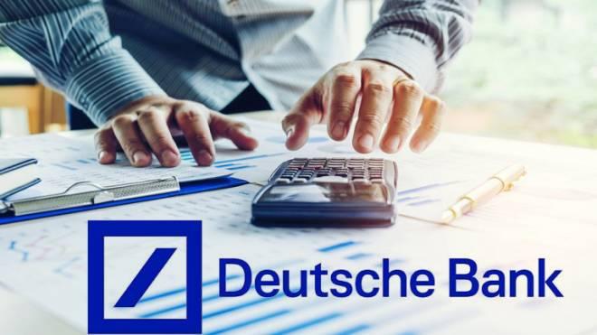 Programa Prácticas Deutsche Bank