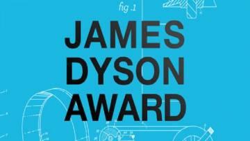 The James Dyson Award 2020: Diseñado para personas que les guste resolver problemas