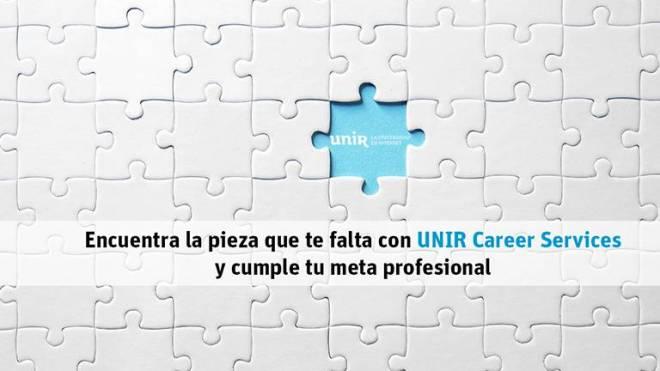 ¡Regístrate en el nuevo Portal de Empleo y Prácticas UNIR!