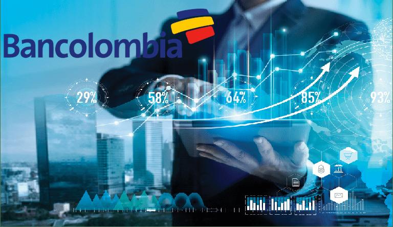 Oferta de Empleo Bancolombia: Analista I de Información Digital