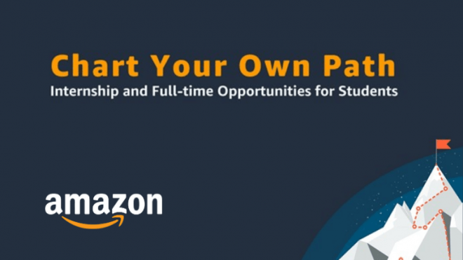 ¡Eventos Virtuales del Equipo de Atracción de Amazon!