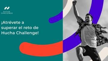 Apúntate al programa HUCHA Challenge