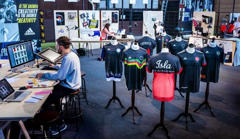 adidas - IT Future Talent Program