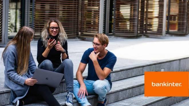 Programa Talento Universitario 2021 Bankinter
