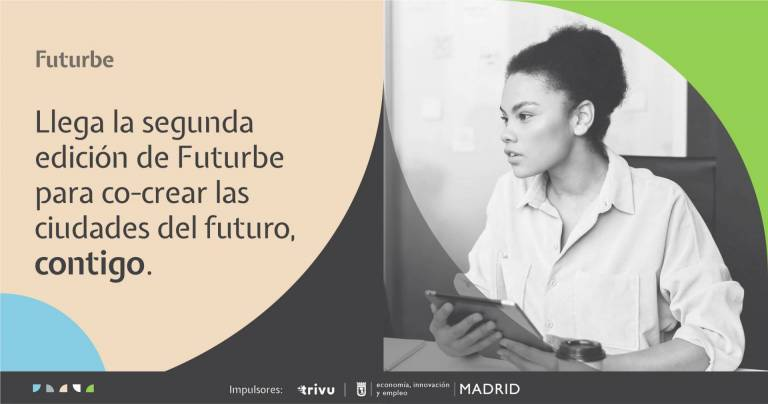 ¡Participa en Futurbe y consigue prácticas remuneradas en grandes empresas y muchos más premios!