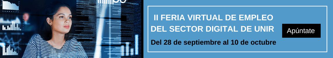 #feria #empleo #digital