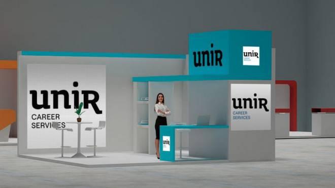 Resultados II Feria Virtual de Empleo Sector Digital UNIR